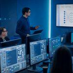 Bescherm je bedrijf tegen cyberaanvallen